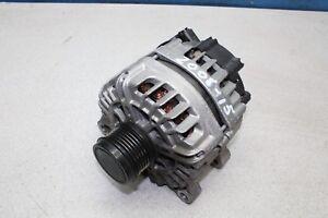 Peugeot 2008 1.6 Blue HDi Bj.15 Lichtmaschine Generator VALEO 9810525380