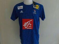 Maillot équipe de FRANCE de Handball Neuf Tailles SM,L,XL,XXL  Shirt