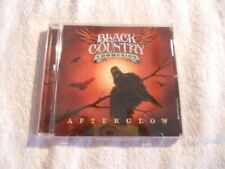 "Black Country Communion ""Afterglow"" 2012 cd J&R Adventures Rec. NEW"