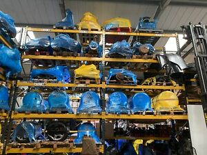FULL BUSINESS ASSET STOCK SALE OF USED CAR PARTS 450,000 ESTIMATED RETAIL VALUE