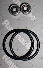 Raymarine st30, st40, st60 rotavecta roulements de remplacement