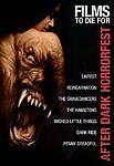 After Dark Horrorfest: 7 Films To Die For Giftset (DVD, 2007, 7-Disc Set)