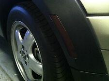 Side Turn Signal Lens Pre-Cut Tint : fits Mini Cooper & Clubman & Countryman