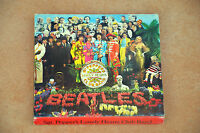 album CD The BEATLES Lonely hearts club band