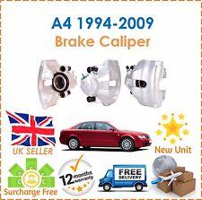 Pour Audi A4 + Avant 1.6 1.8 1.9 2.5 2.8 3.0 1994-2009 Droite Avant Étrier De Frein