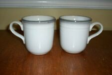Noritake Sierra Twilight - 2 Mugs