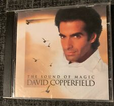 Copperfield,David/the Sound of by Various | CD | condition good