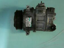 Valeo 699357 A/C Compressor, 1k0820859f,VW touran 2009 2.0