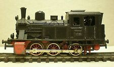 Vintage Marklin HO 3029 Steam Locomotive For 3 Rail System - In Working Order