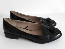 FootGlove Loafers Wide (E) Flats for Women