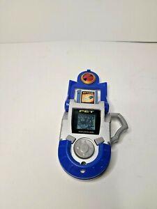 Used Rock man exe Advanced pet Mega man Battle chip TAKARA No cable