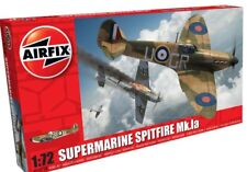 Brand New Airfix 1:72nd Scale Supermarine Spitfire Mk.Ia Model Kit.