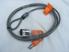 KENSINGTON Premium Heavy Duty (5mm cable) Laptop Notebook Security Cable Lock