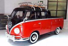 Artículos de automodelismo y aeromodelismo color principal negro Volkswagen