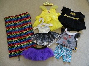 Bundle Build-A-Bear Outfits