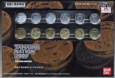Tamashii Nation 2009 Emblem Set Special Edition Bandai Saint Seiya JAPAN NEW