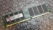 Memoria RAM Kingston per prodotti informatici con velocità bus PC2100 (DDR-266) da 1GB
