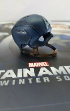 Genuine 1:6 Hot Toys MMS243 Marvel Captain America Winter Soldier's helmet only