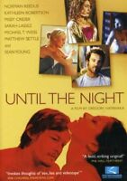 Until the Night [New DVD] Widescreen