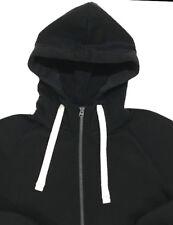 b12f995f44 Men s G-STAR RAW Black Hoodie Hooded Sweatshirt S Small NWT NEW Beautiful!