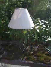 Tischleuchte, Tischlampe, Stehlampe, Nachttischlampe, Landhaus, Eisen