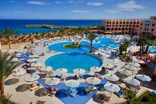 Ägypten Urlaub / Hurghada / All-Inklusive / 4* Beach Albatros Resort / Rail&Fly!