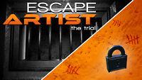 Escape Artist: The Trial STEAM KEY PC 2016 Adventure, Region Free, Fast Dispatch