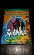 Faerie Tale Theatre - The Little Mermaid (Brand New DVD, 2004) Karen Black