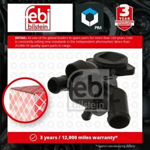 Coolant Thermostat 39224 Febi 03L121111R 03L121111S 3L121111R 3L121111S Quality