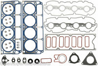 FULL GASKET SET/KIT- HOLDEN COMMODORE VZ VE VF 6.0L LS2 L98 L76 L77 1/06-2016