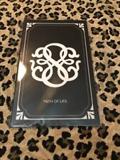 ALEX and ANI Black Journal PATH OF LIFE BRAND NEW Free S&H HARD TO FIND