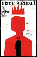 The Hollow Hills (Merlin Trilogy 2) by Stewart, Mary Book The Fast Free Shipping