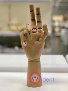 IKEA HANDSKALAD Decoration Hand Natural
