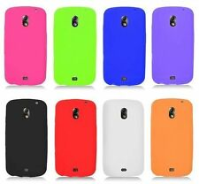 New Soft Skin Rubber Silicone Gel Case Cover For Samsung Galaxy Nexus i9250 i515