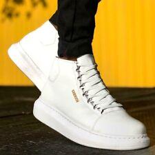 Chekich CH258 High-Top Sneakers   Sport Stiefel   Turnschuhe   Boots   Herren