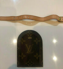 Louis Vuitton Iconoclasts Limited Edition Christian Louboutin Luggage tags