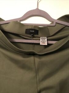 Next Jeggings Size 18 Long Green