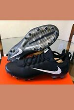Nike Vapor Untouchable Pro CF Football Cleat Navy Blue White 922898-414 Sz 11.5