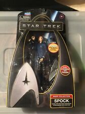 """Star Trek Spock (Zachary Quinto) 6"""" Action Figure Playmates New Sealed"""