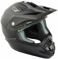 Bikeit Motorcycle Motorbike GSB Xp-14B Poly Carbonate Shell Off Road Helmet