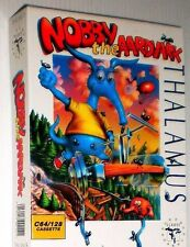Nobby The Aardvark [Thalamus Europe] [1993] [Commodore 64 / 128 C64 c128] sealed