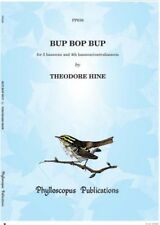 Bup B?p Bup Theodore Hine Bassoon Quartet (4 Bns)