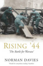 Good, Rising 44, Norman Davies, Book