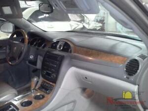 2008 Buick Enclave SPEEDOMETER INSTRUMENT CLUSTER GAUGES