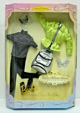 MIB NEW 19772 BARBIE MILLICENT ROBERTS SNOW CHIC SO CHIC OUTFIT LTD EDITION 1997