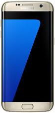 Samsung Galaxy S7 edge SM-G935FD - 32GB - Gold Smartphone (Dual SIM)