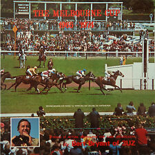 The Melbourne Cup 1965-1974-LP-10 Years of Cup Broadcasts-Bert Bryant-ALPS 1039