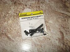 RC Aircraft Ernst JR Switch Mount II (1) 146