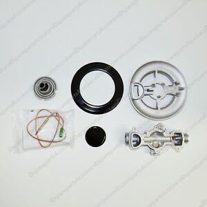 RANGEMASTER  Wok Burner Kit A070043 replaces  P026991 P026992 P026993 P026994
