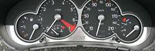 PLAQUE LA COMPTEUR PEUGEOT 206 206CC CC RC SW QK TURBO